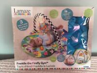 Lamaze 3-in-1 play gym