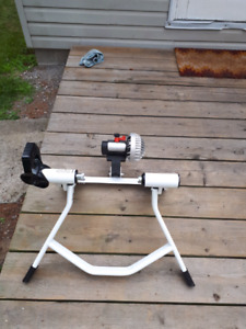 Reduced price Bike trainer