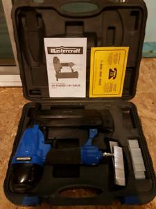 3 in 1 nailer - Air tool