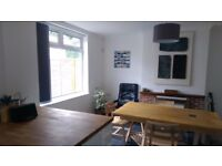 Large Double Room in spacious 3 bed house