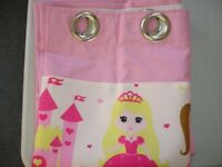 "Princess Eyelet Curtains (46"" x 54"")"