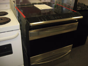 New & Reconditioned Stoves
