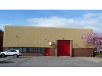 7 Alpha Centre, Rothesay Business Park, Clydebank,G81 1PD Light Industrial Warehouse/Storage to Let