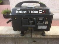 Medusa T100 generator