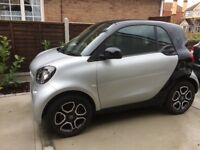 Smart car IMMACULATE Hardly ever driven bargain