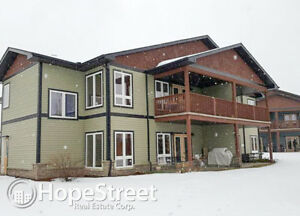 3 Bedroom Apartment for Rent in Stony Plain: Pet Friendly
