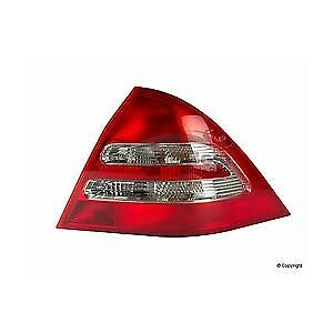Mercedes C240 passenger tail light (will fit other models)