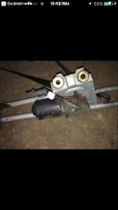 Wiper motor, Jeep Liberty
