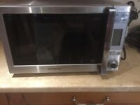 Microwave combi /oven for sale