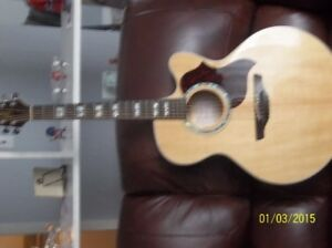 Takamine Acoustic/Electric Trade/Sale