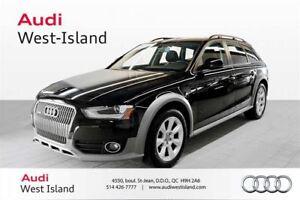 2013 Audi allroad 2.0T QUATTRO