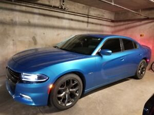 2015 Dodge Charger RT Sedan in RARE B5 Blue