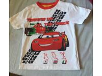 Boys T-Shirt/Cap (2)