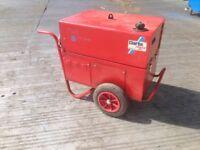 Clarke CD5950NES 6.0kVA 'Super Silent' Diesel Generator
