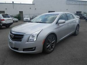 2016 Cadillac XTS Leather |Park Assist| Bluetooth | AC/Heated Se
