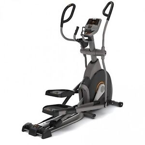 AFG Fitness 4.1 AE elliptique