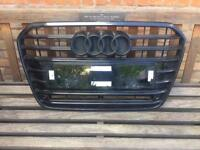 Audi A6 C7 Front Grill
