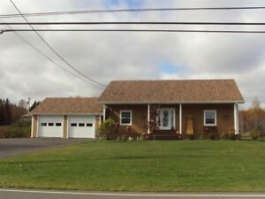 FOR SALE IN PETIT ROCHER NORD NB- 74 RTE 134 -