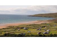 Sands Caravan and Camping require waiting staff for Lively Cafe/Restaurant