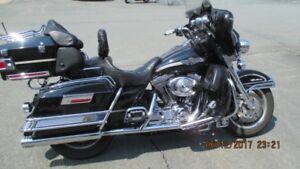 2003 Harley Davidson FLHTCUI