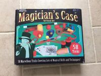 Magician's Case for children