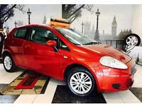 ★💷PAYDAY OFFERS✨★ FIAT GRANDE PUNTO 1.4 PETROL★6 SERVICES★CAMBELT CHANGED★MOT JUL 2018★KWIKI AUTOS
