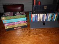 Kids Story cassettes + Magic Trick Videos FREE FREE