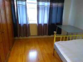 DOUBLE ROOM HEATROW