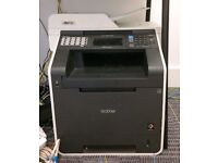 Printer / photocopy / Scan / Fax all-in-one machine
