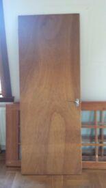 4 sapele doors free