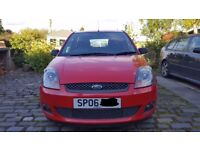 Ford Fiesta 1.2l petrol 5-door for sale