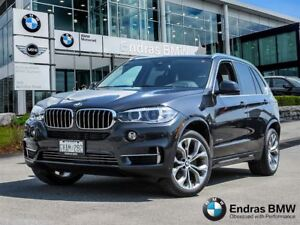 2017 BMW X5 xDrive 40e Employee leased