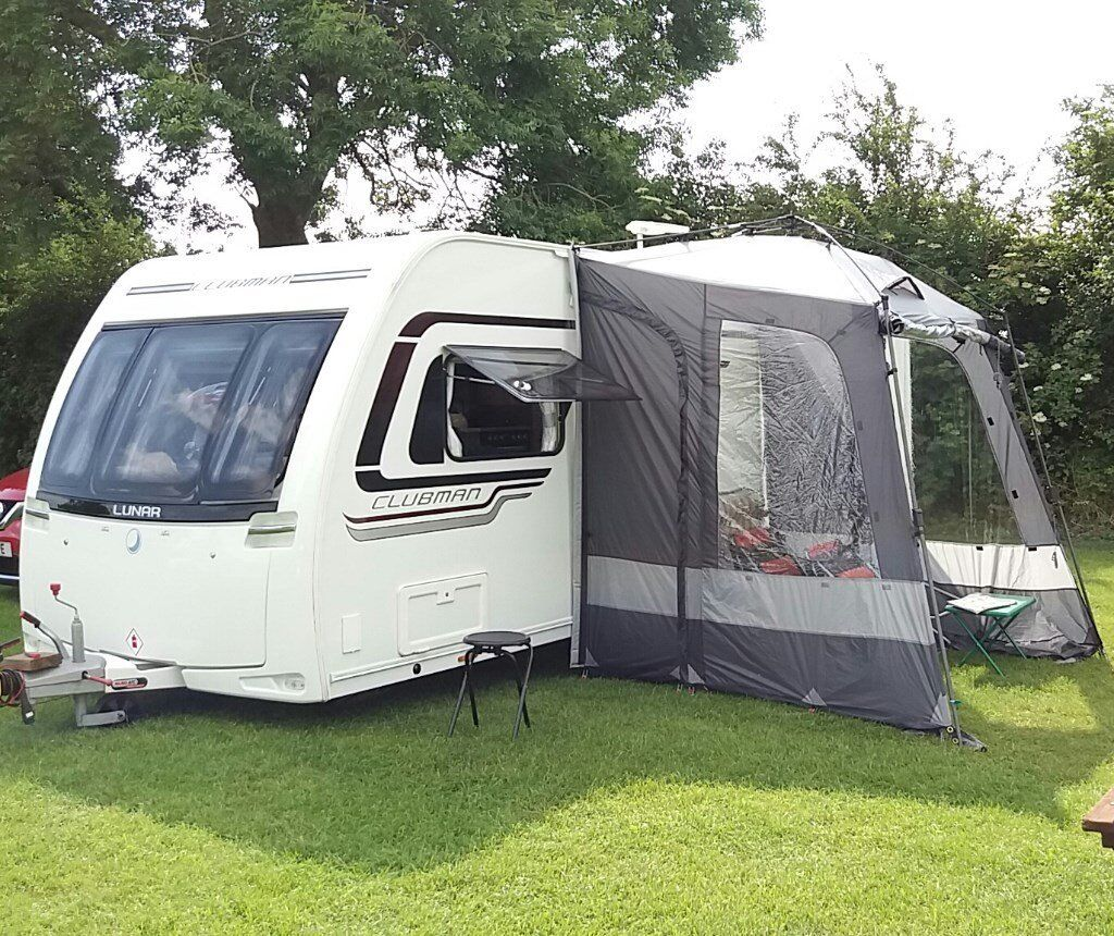 Quest Elite Instant Porch Awning | in Golcar, West ...