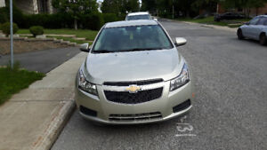 2014 Chevrolet Cruze LT Berline 1.4 Turbo