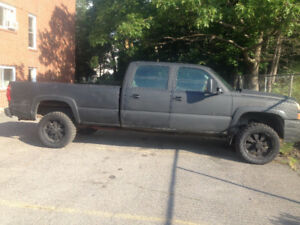 2004 Chevrolet Other Pickup Truck