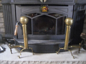 Fireplace Deco Stands