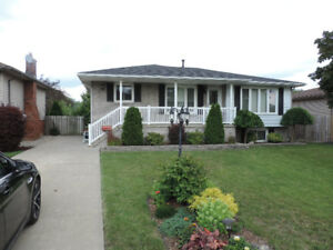 Must See House in beautiful Amherstburg Ontario