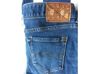 Jack Wills Woman's Jeans