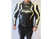 Furygan Leather Motorbike Jacket