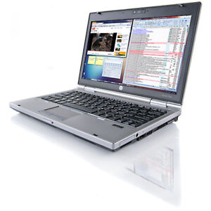 Limited Quantity available! HP Elitebook 2560p Core i5 on SALE!