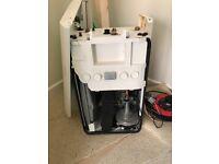 Ideal logic boiler 15k