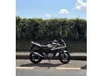 Honda CBF 125 £1000