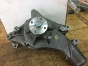 Water Pump--Ford 390