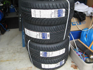 Tires - 225 45 17