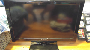 "$125 Dynex 32"" HDTV for sale."