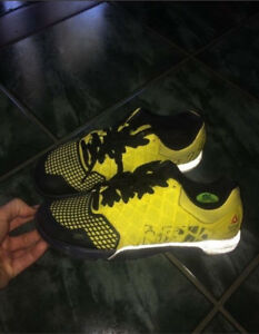 REEBOK NANO 4's perfect condition