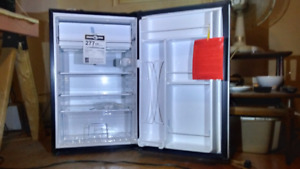 Never Used Compact Refrigerator