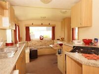 Cheap static caravan for sale southview east cost skegness near the beach