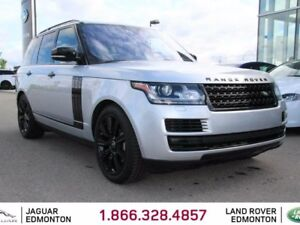 2016 Land Rover Range Rover HSE TD6 Black Pack - CPO 6yr/160000k