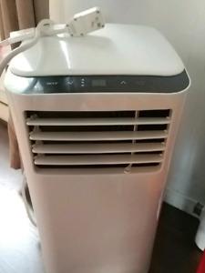 Air climatisé portatif